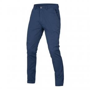 Endura Hummvee Chino Trousers  2021 - An affordable U lock for moderate crime areas