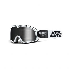 100% Barstow Goggle Bonzorro/silver Mirror Lens  2021 - An affordable U lock for moderate crime areas