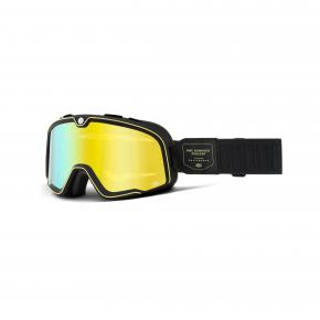 100% Barstow Goggles Caliber/flash Yellow Lens  2021 - An affordable U lock for moderate crime areas