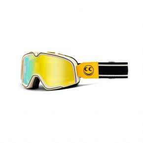 100% Barstow Goggles See See/flash Yellow Lens  2021 - An affordable U lock for moderate crime areas