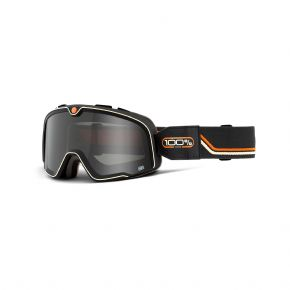100% Barstow Goggles Team Speed/smoke Lens  2021 - An affordable U lock for moderate crime areas